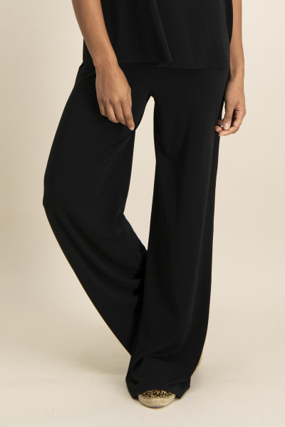 Pants Early Black